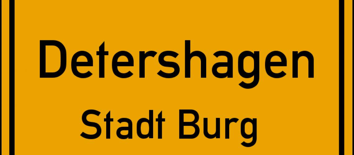 Detershagen.Stadt+Burg